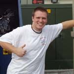 Physics Van is fun!